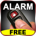 Anti Theft Alarm FREE: STEP AWAY FROM THE PHONE!