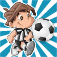 A Soccer Learning Game for children age 2-5: Train your football skills for kindergarten, preschool