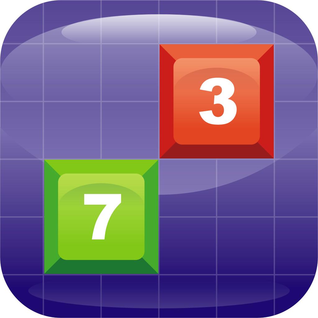 Matris - математическая игра